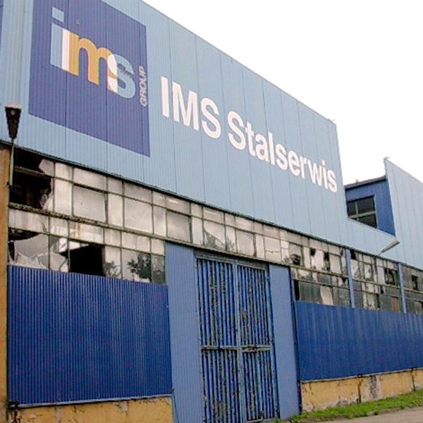2004 - IMS Stalserwis Spólka z.o.o.,