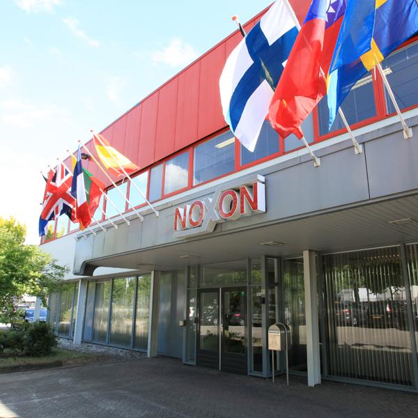 2012 - NOXON blir som ett eget varumärke en del av STAPPERT GRUPPEN.